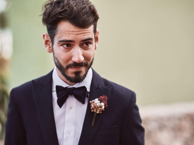 La boda de Pepe y Macarena en Costa Calma, Las Palmas 32