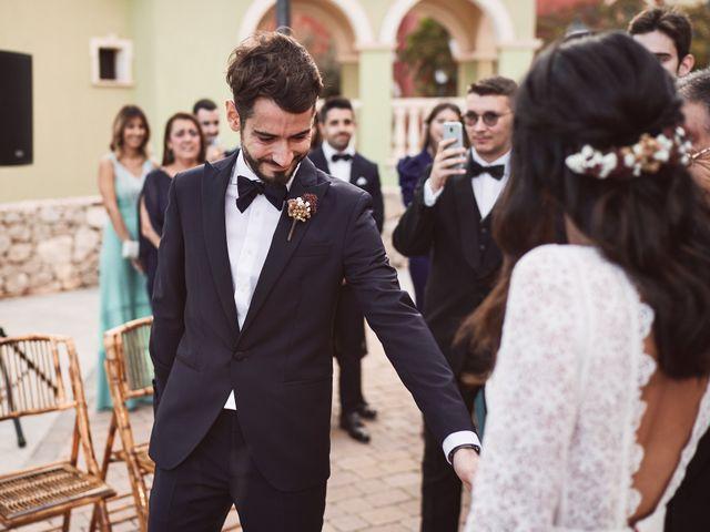 La boda de Pepe y Macarena en Costa Calma, Las Palmas 34