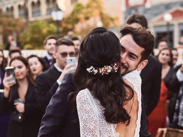 La boda de Pepe y Macarena en Costa Calma, Las Palmas 35