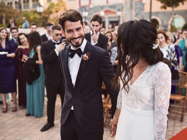 La boda de Pepe y Macarena en Costa Calma, Las Palmas 36