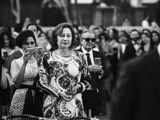 La boda de Pepe y Macarena en Costa Calma, Las Palmas 38