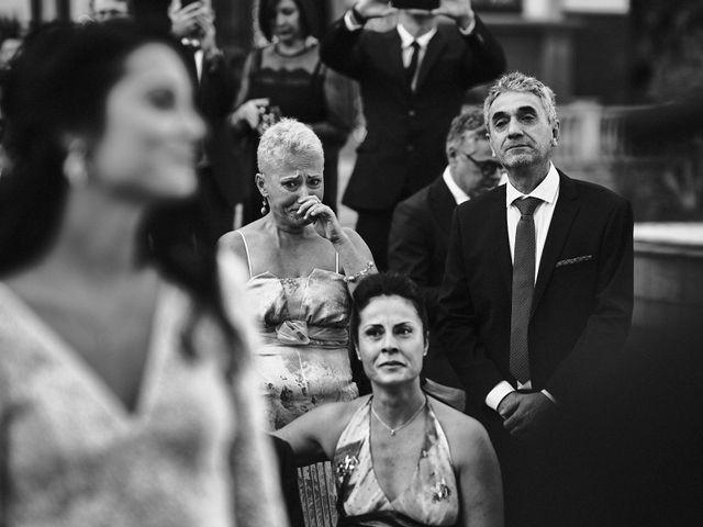 La boda de Pepe y Macarena en Costa Calma, Las Palmas 39