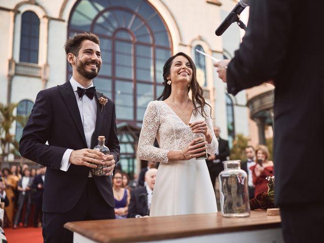 La boda de Pepe y Macarena en Costa Calma, Las Palmas 44