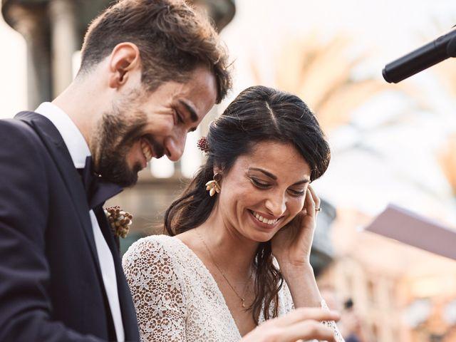 La boda de Pepe y Macarena en Costa Calma, Las Palmas 46
