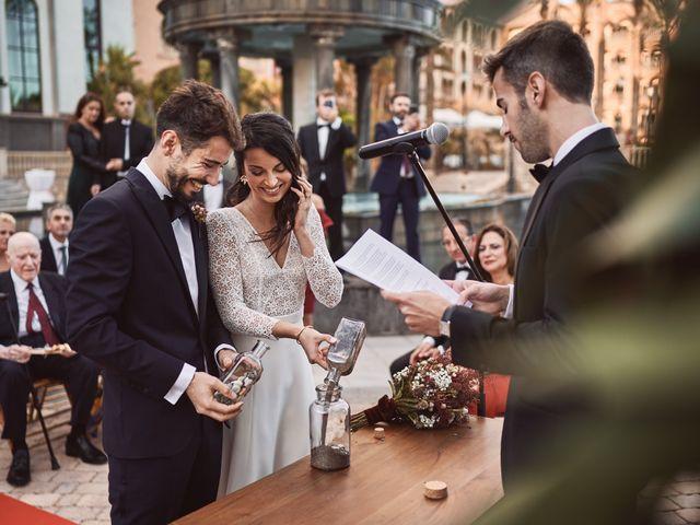 La boda de Pepe y Macarena en Costa Calma, Las Palmas 47