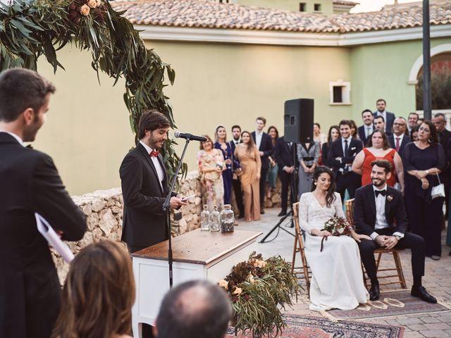 La boda de Pepe y Macarena en Costa Calma, Las Palmas 48