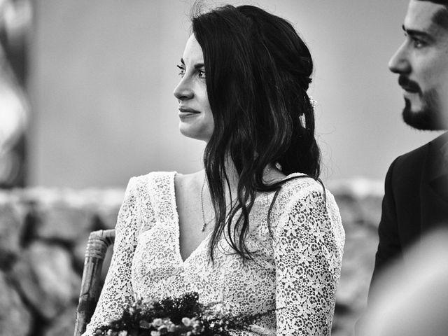 La boda de Pepe y Macarena en Costa Calma, Las Palmas 54