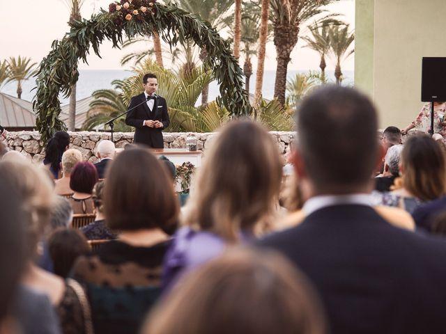 La boda de Pepe y Macarena en Costa Calma, Las Palmas 60