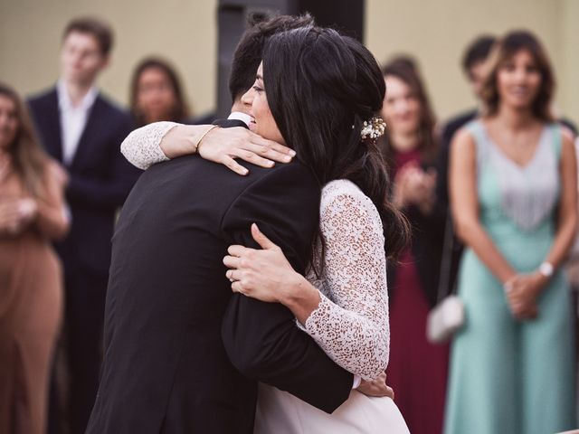 La boda de Pepe y Macarena en Costa Calma, Las Palmas 61
