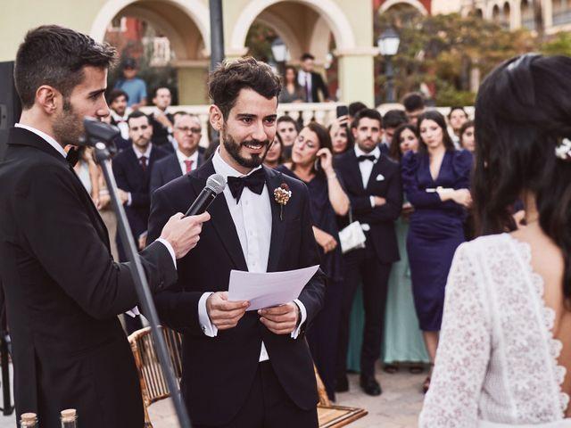 La boda de Pepe y Macarena en Costa Calma, Las Palmas 63