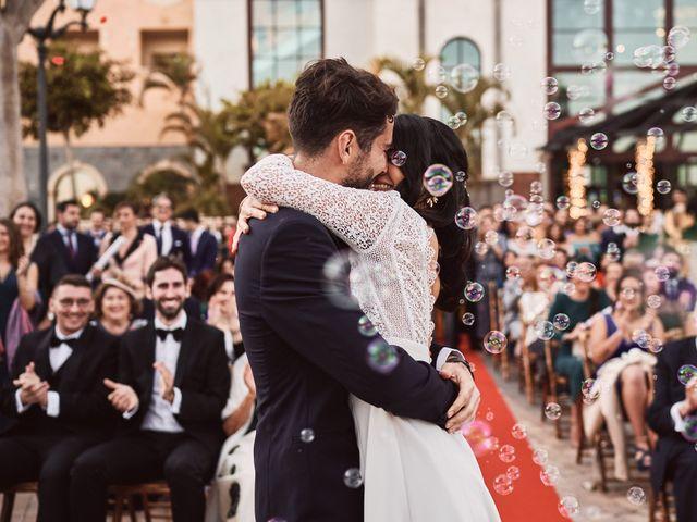 La boda de Pepe y Macarena en Costa Calma, Las Palmas 71