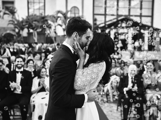 La boda de Pepe y Macarena en Costa Calma, Las Palmas 72