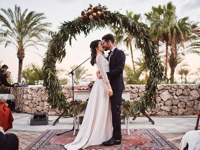 La boda de Pepe y Macarena en Costa Calma, Las Palmas 74