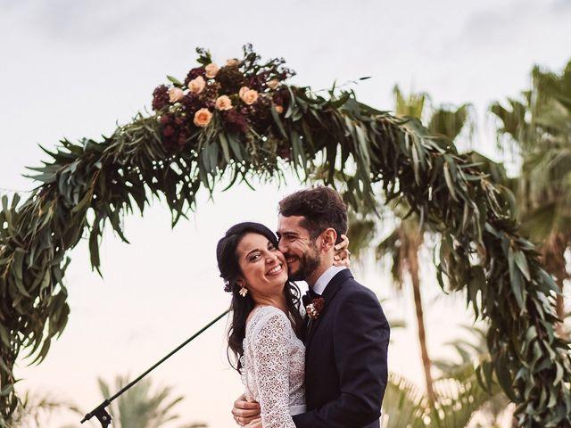 La boda de Pepe y Macarena en Costa Calma, Las Palmas 75