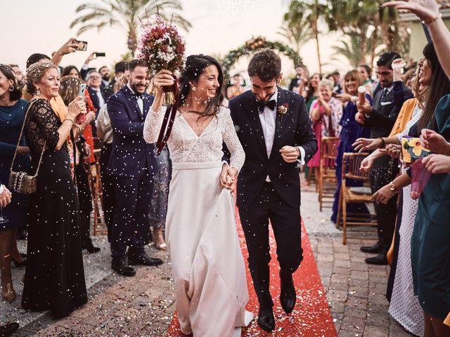 La boda de Pepe y Macarena en Costa Calma, Las Palmas 84