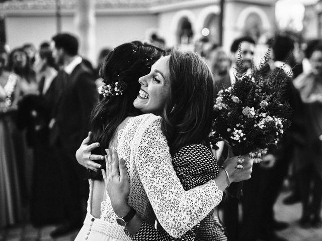 La boda de Pepe y Macarena en Costa Calma, Las Palmas 87