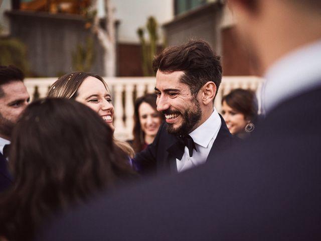 La boda de Pepe y Macarena en Costa Calma, Las Palmas 94