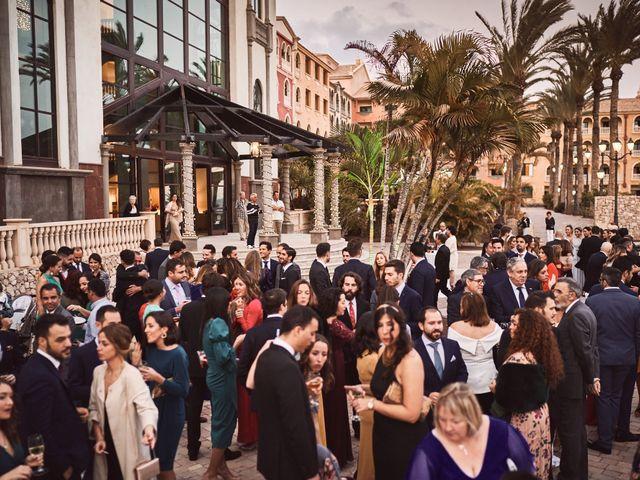 La boda de Pepe y Macarena en Costa Calma, Las Palmas 95
