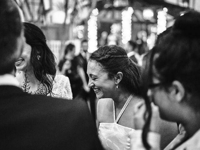 La boda de Pepe y Macarena en Costa Calma, Las Palmas 98