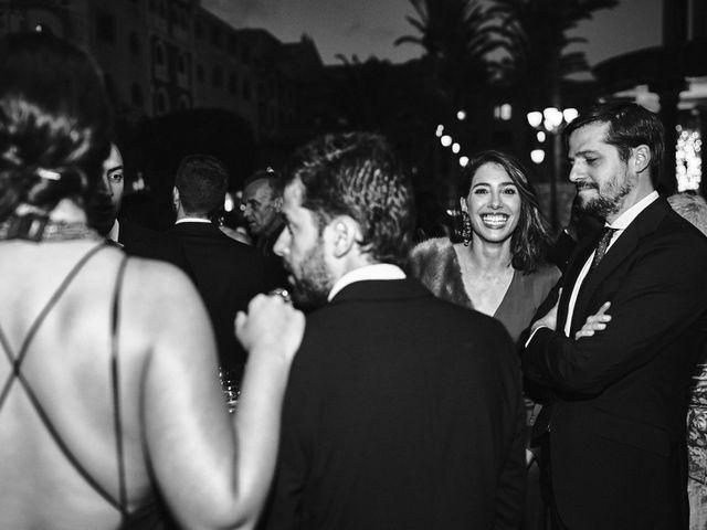La boda de Pepe y Macarena en Costa Calma, Las Palmas 99
