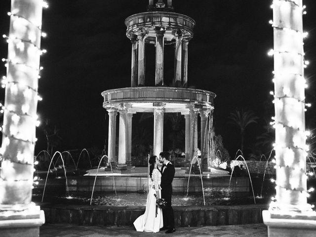 La boda de Pepe y Macarena en Costa Calma, Las Palmas 100