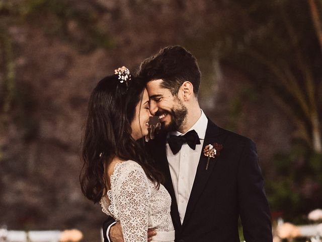 La boda de Pepe y Macarena en Costa Calma, Las Palmas 104