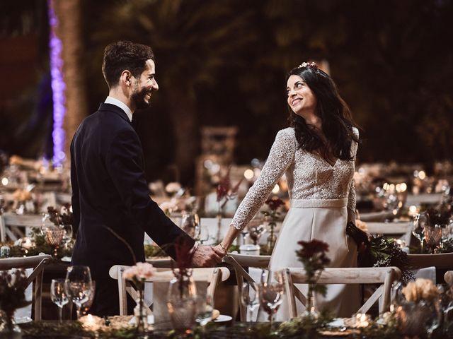 La boda de Pepe y Macarena en Costa Calma, Las Palmas 105