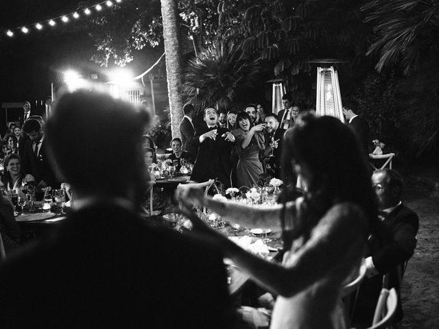 La boda de Pepe y Macarena en Costa Calma, Las Palmas 111