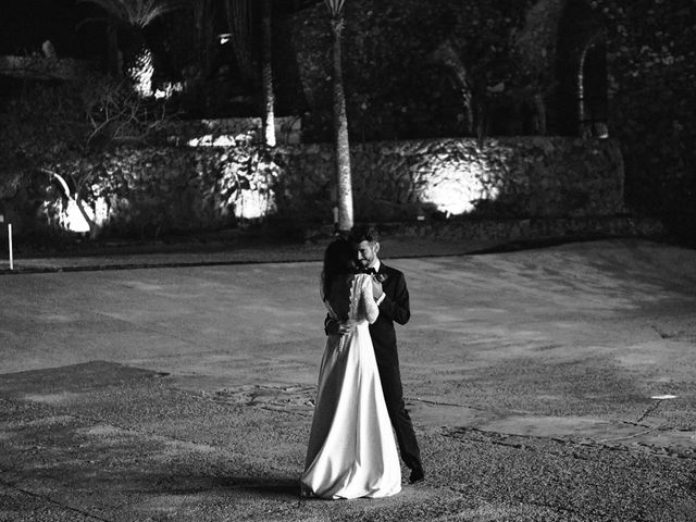 La boda de Pepe y Macarena en Costa Calma, Las Palmas 112