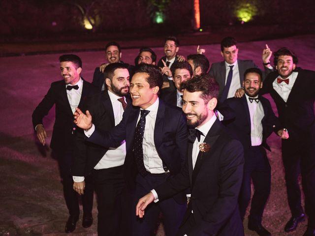 La boda de Pepe y Macarena en Costa Calma, Las Palmas 113