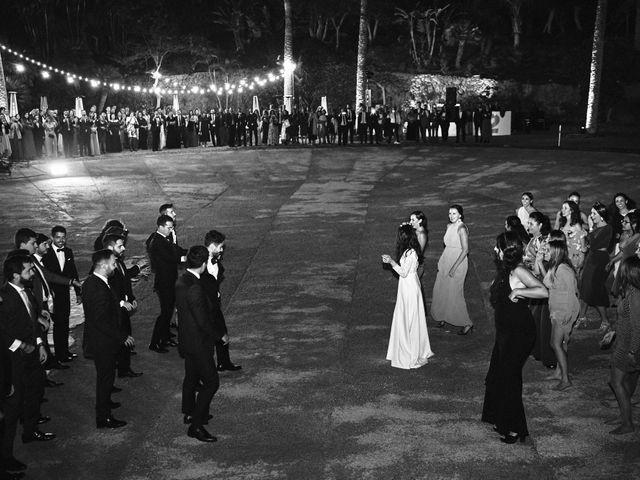 La boda de Pepe y Macarena en Costa Calma, Las Palmas 114