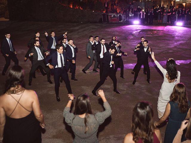 La boda de Pepe y Macarena en Costa Calma, Las Palmas 115