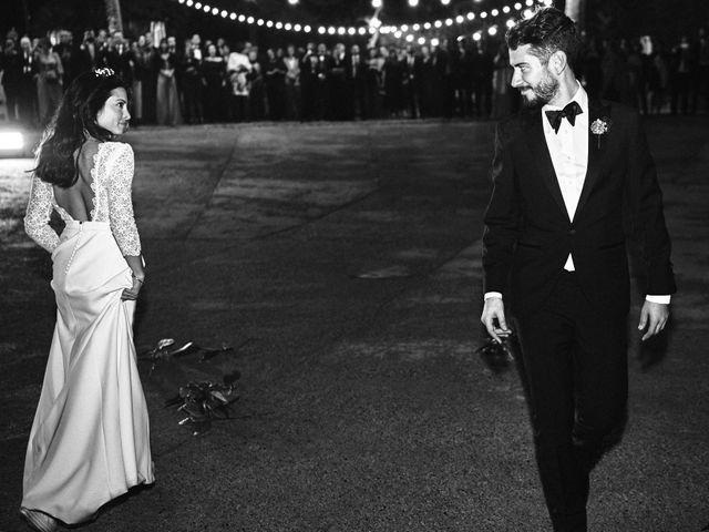 La boda de Pepe y Macarena en Costa Calma, Las Palmas 119