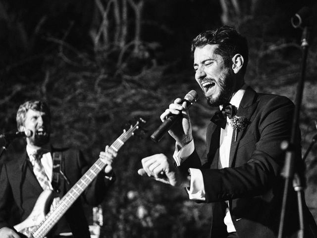 La boda de Pepe y Macarena en Costa Calma, Las Palmas 120