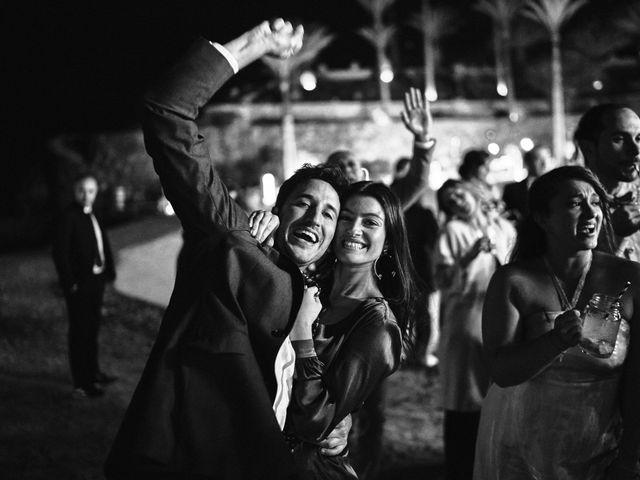 La boda de Pepe y Macarena en Costa Calma, Las Palmas 121