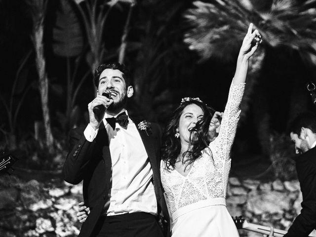 La boda de Pepe y Macarena en Costa Calma, Las Palmas 122
