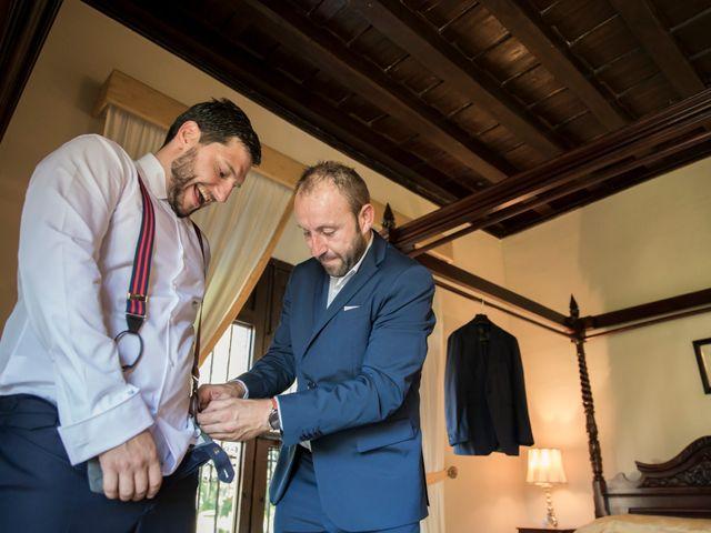 La boda de Miguel y Aurora en Granada, Granada 29