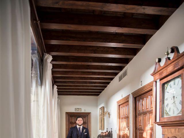 La boda de Miguel y Aurora en Granada, Granada 41