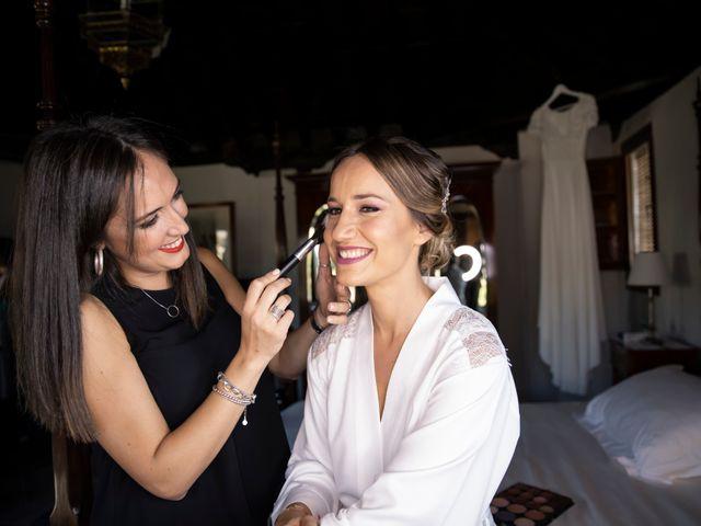 La boda de Miguel y Aurora en Granada, Granada 4
