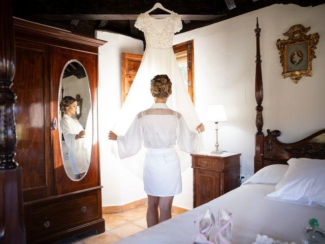 La boda de Miguel y Aurora en Granada, Granada 11