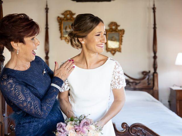 La boda de Miguel y Aurora en Granada, Granada 16