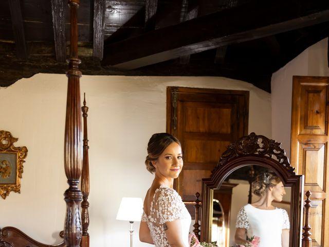 La boda de Miguel y Aurora en Granada, Granada 22