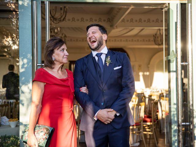 La boda de Miguel y Aurora en Granada, Granada 42