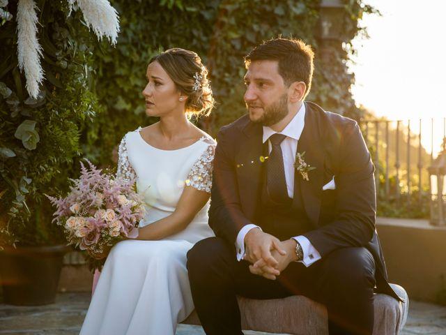 La boda de Miguel y Aurora en Granada, Granada 51
