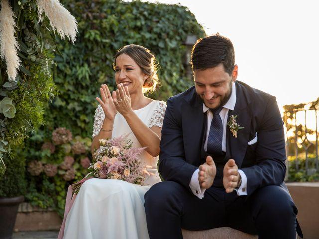 La boda de Miguel y Aurora en Granada, Granada 53