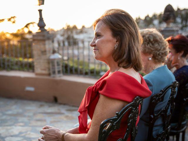 La boda de Miguel y Aurora en Granada, Granada 56