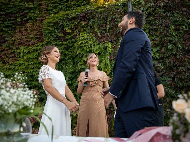 La boda de Miguel y Aurora en Granada, Granada 58