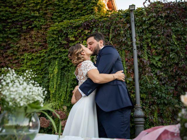 La boda de Miguel y Aurora en Granada, Granada 59