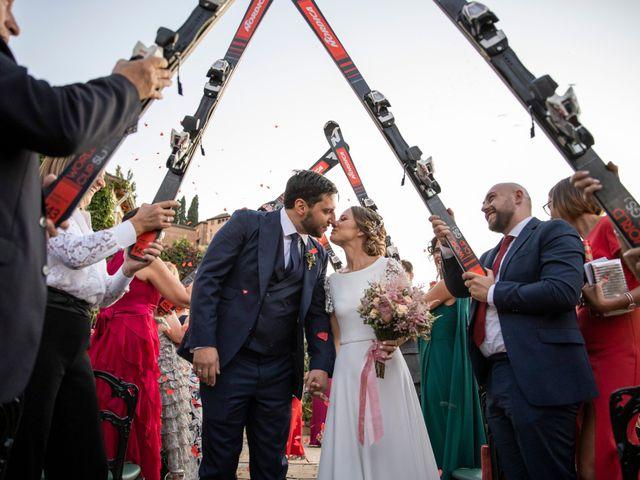 La boda de Miguel y Aurora en Granada, Granada 62