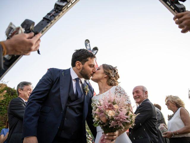 La boda de Miguel y Aurora en Granada, Granada 63
